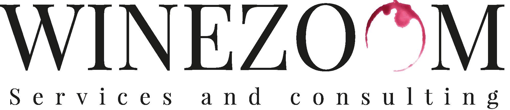 Winezoom logo